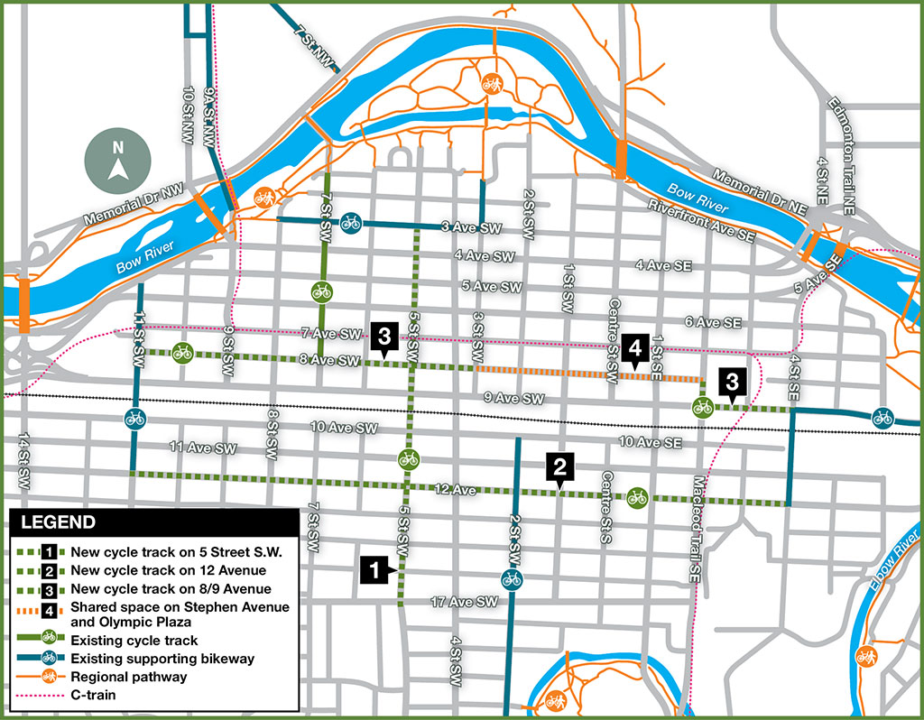 calgary-cycle-track-map